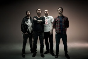 Every Time I Die (c) Starkult Promotion