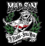 Mad Sin - 25 Years Still Mad