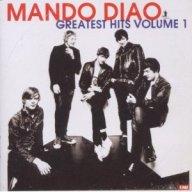 Mando Diao - Greatest Hits 1