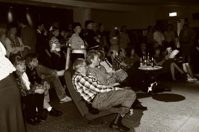 berlin f r rocknrolla rockabilly night im kino union text books rock 39 n 39 roll. Black Bedroom Furniture Sets. Home Design Ideas