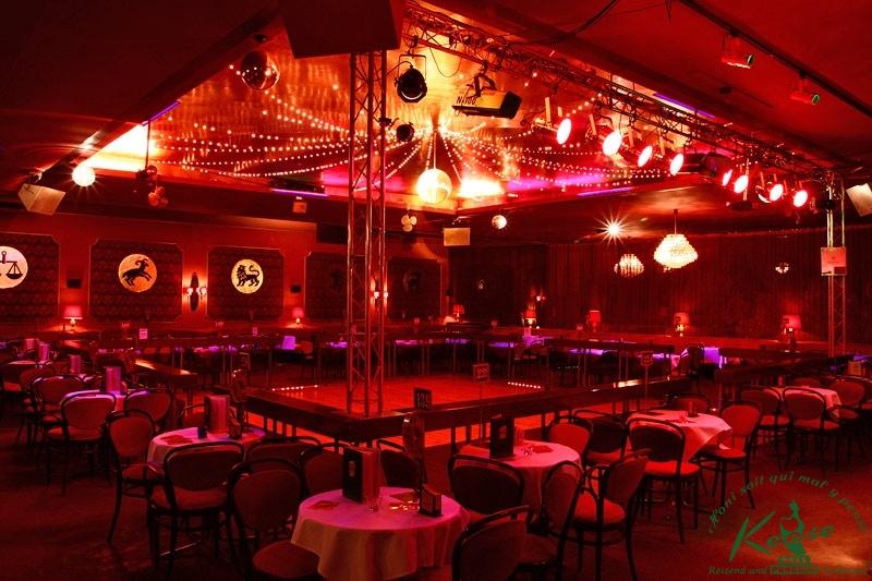 Jib Im Cafe Hamburg