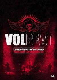Volbeat - Konzert DVD III.