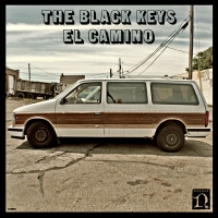 The Black Keys - El Camino.