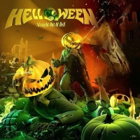 Helloween - Straight Out Of Hell.