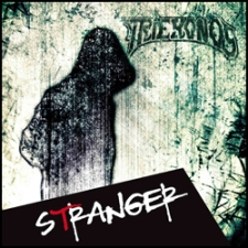 Triekonos - Stranger.