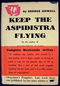 KeepTheAspidistraFlying