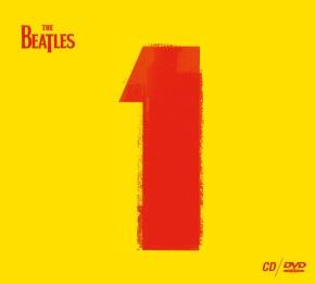 The Beatles –1.