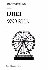 Drei Worte_Cover